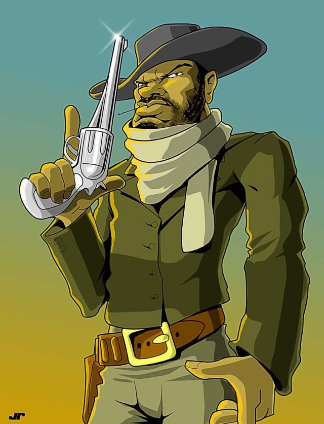 cowboy color