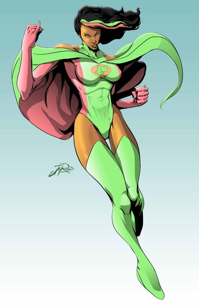 lady ivy w icon 1
