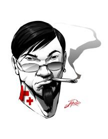 doc sketch