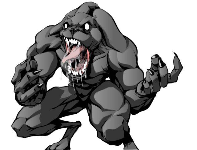 warwolf