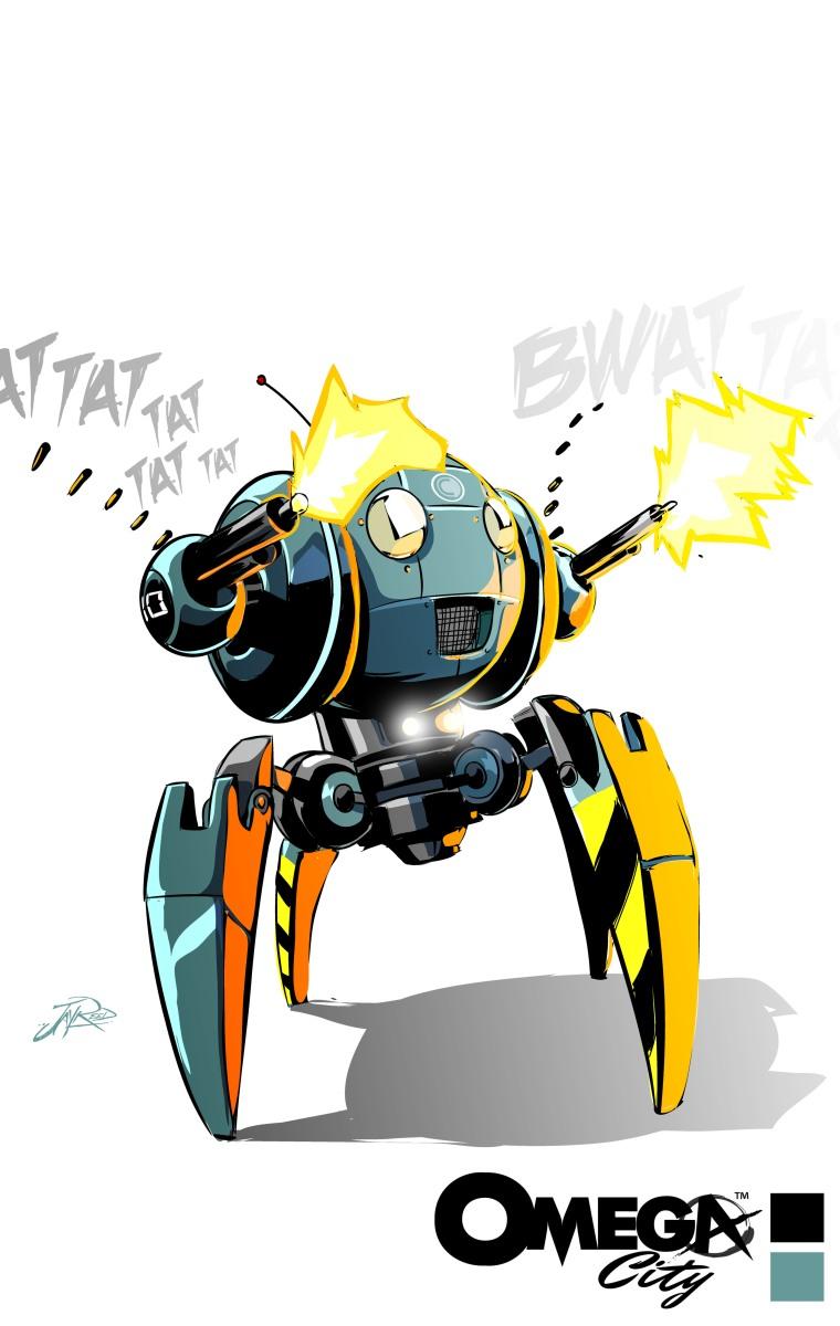 patrol bot profile
