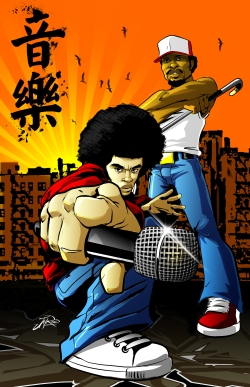 the get down final