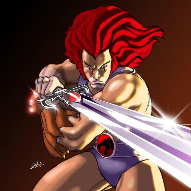 lion-o-ig